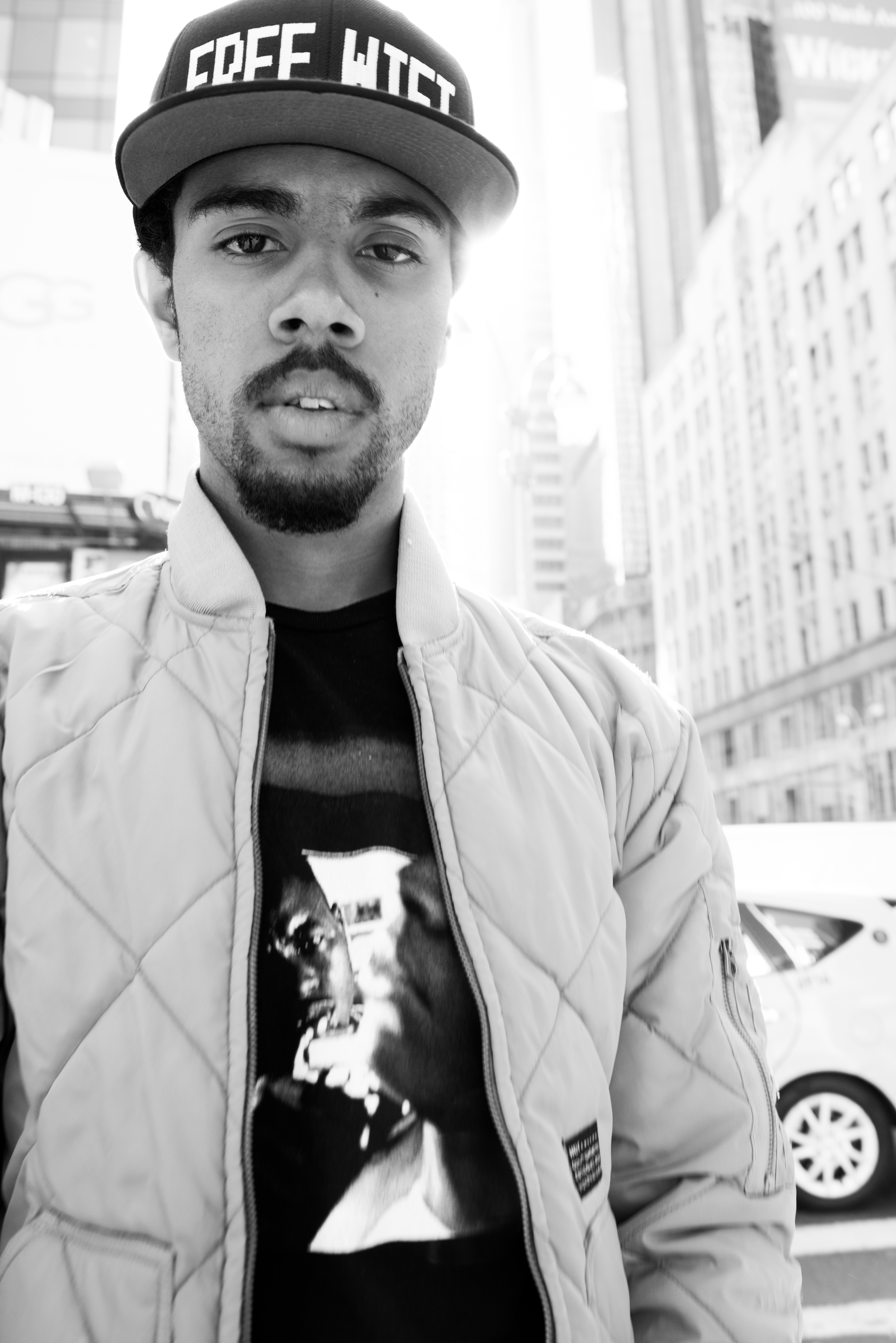 vic mensa is performing at 12fest at ohio university in athens ohio