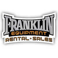 Franklin Equipment at #Fest